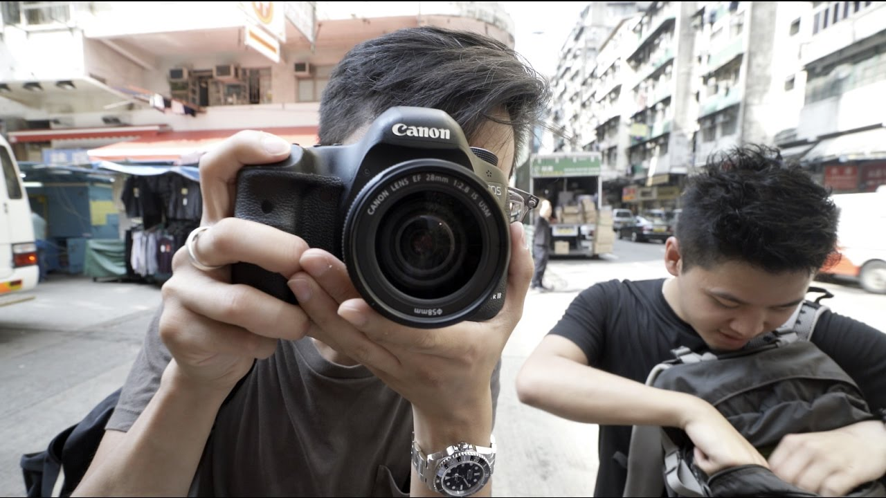 Mm Vs Mm Vs Mm Best Street Photography Lens