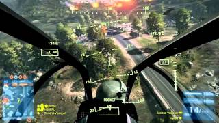 Battlefield 3 | Tävling - Ultimate Shortcut Bundle | Helis/Jets | Ny kanal? [jedijens]