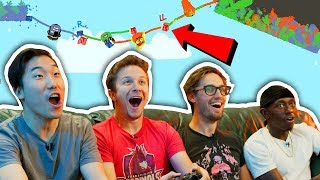 Hilarious NEW Party Game Requires INSANE Trust! (Code Giveaway)