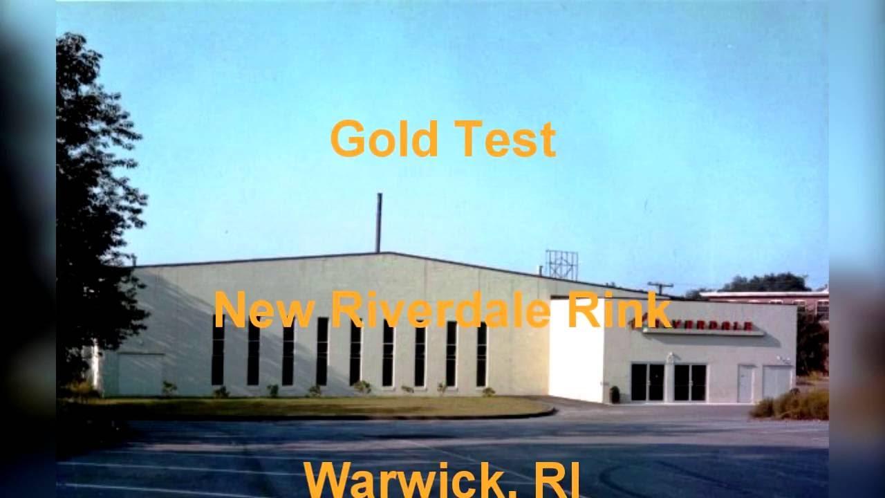 Roller jacke test