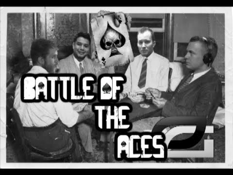 Old Men of OpTic Ep #5 - BATTLE OF THE ACES!!!!