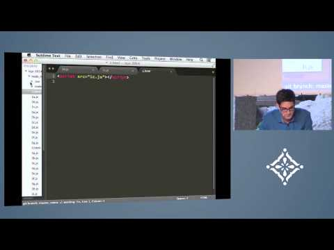 Feross Aboukhadijeh - Peer-to-peer Web - LXJS 2014