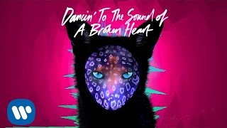 Galantis - Dancin' To The Sound of A Broken Heart (Official Audio)
