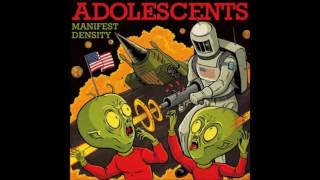 Adolescents - Hey Captain Midnight