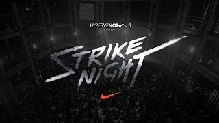 STRIKE NIGHT / Обамеянг VS Бентеке и другие..