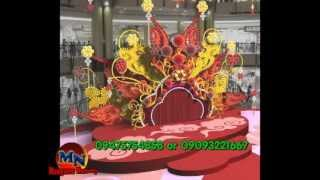 Nicco Park ,top Event Management Companies In India  Flower Decoration