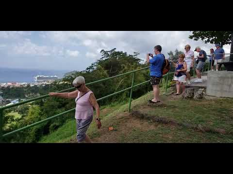 Shwaly tours Dominica real fun ✌👏👏👏👏