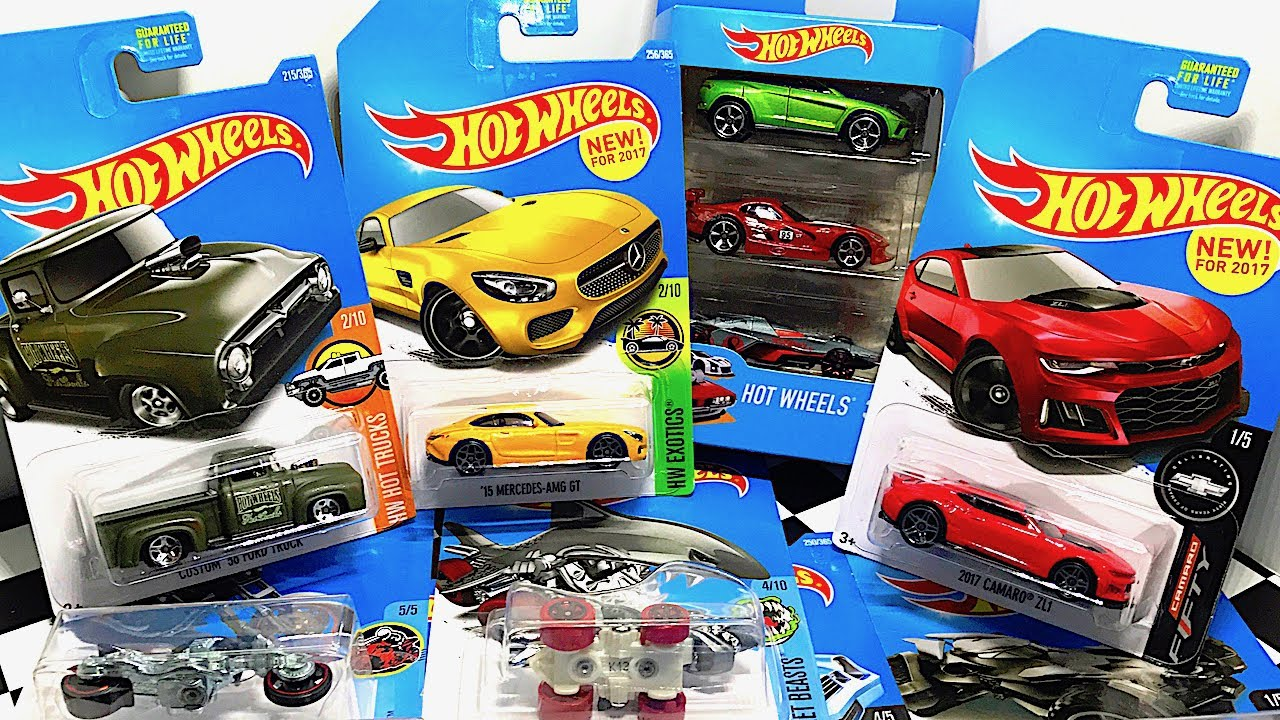 Latest Hot Wheels Finds From Walmart Youtube