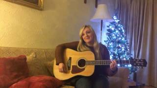 "Eavan - Picture This ""This Christmas"" Cover"