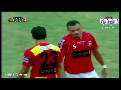 Match Complet Finale Coupe Tunisie 2011 Etoile du Sahel 0-1 Espérance Sportive de Tunis ESS vs EST