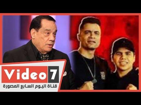حرب المهرجانات.. حلمى بكر يترحم على الغناء المصرى.. فما السبب؟  - 23:00-2020 / 2 / 13