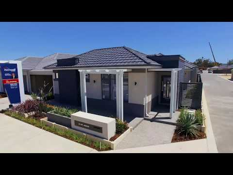 Crib Creative presents The California by Gemmill Homes