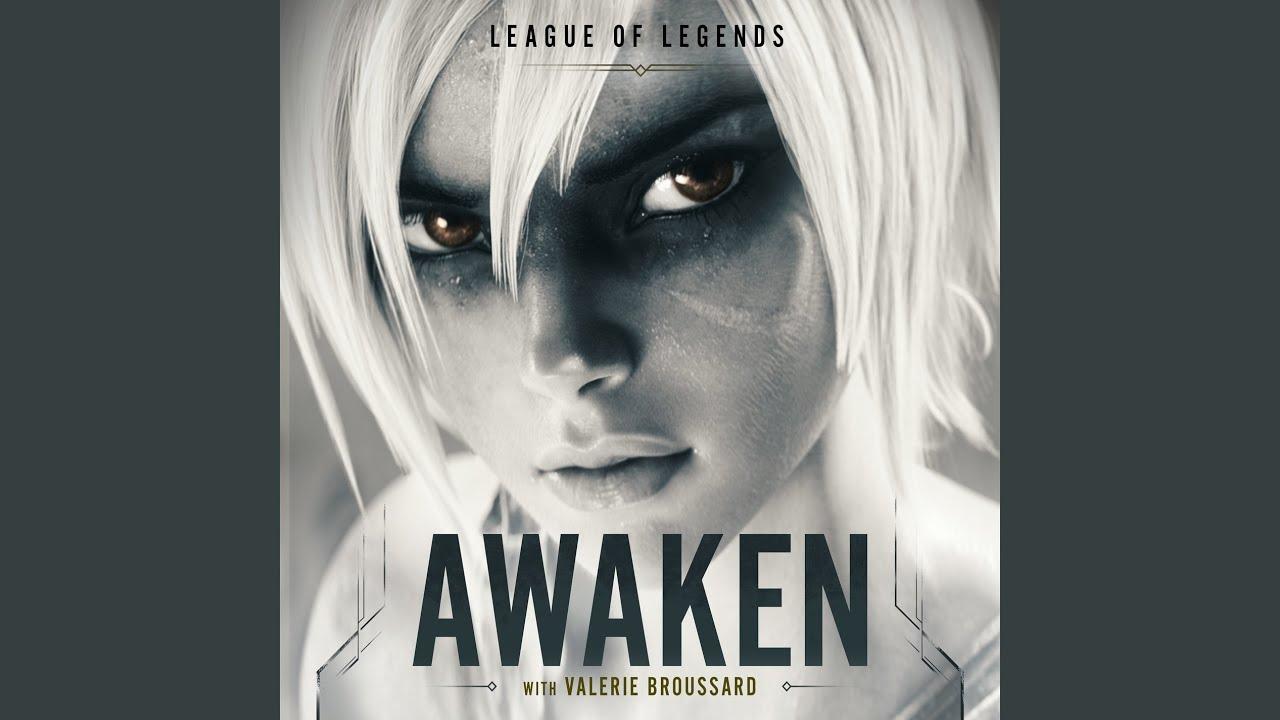 Обложка видеозаписи Awaken