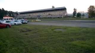 видео Lada Sport VFTS