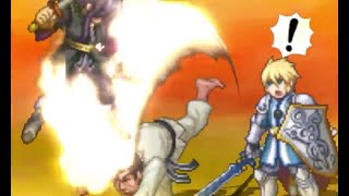 """Project X Zone 2 : Chapter 21 - """"You must play the Sega Saturn"""""""