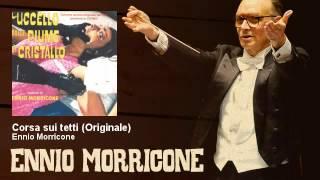 Ennio Morricone - Corsa sui tetti - Originale - L