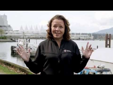 PortTV: People of the Port – An Inside Look at the BC Coast Pilots