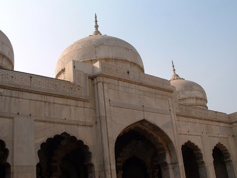 Royal Mosque in Lahore - Pakistan | Islamic Videos