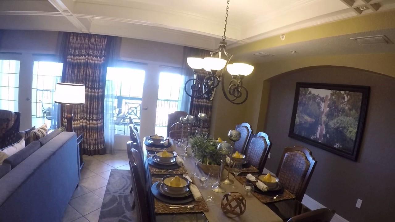 Orange lake resort river island signature collection 4bedroom youtube for Orange lake resort 4 bedroom villa