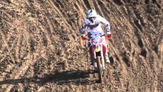 KTM Factory : Les motos de Ken Roczen et Antonio Cairoli à l'essai !