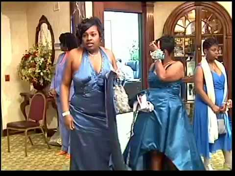 Thornton Township High School Prom 2009