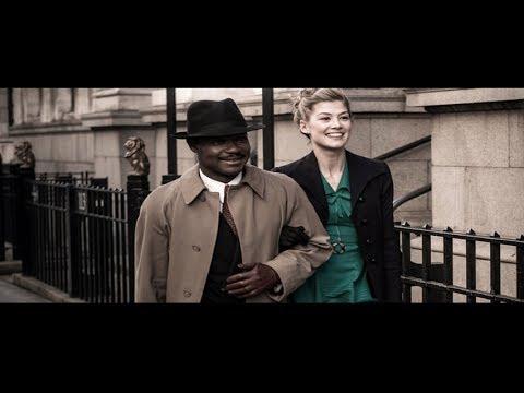 A United Kingdom filme in deutsch