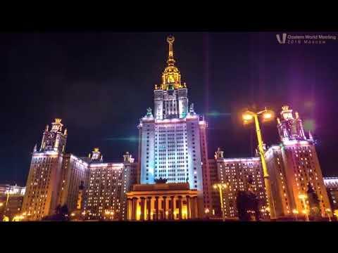 Osstem World Meeting Moscow 2018