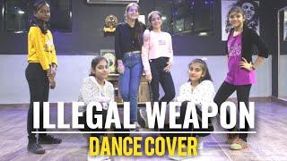 ILLEGAL WEAPON | Dance Video | Punjabi Hit Songs 2018 | Rahul's School of Dance