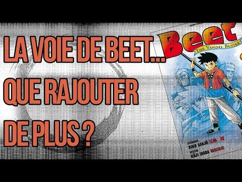 MANGA Beet The Vandel Buster - Mangado La Voie Du Manga