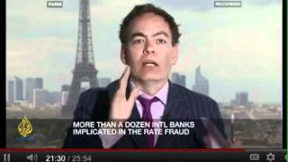 Max Keiser Goes Nuts! 4th of July Fireworks!