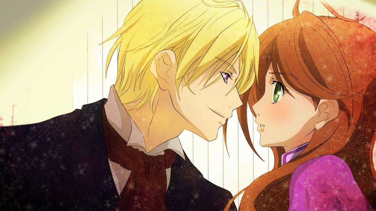 Top 10 Best Romance Supernatural Fantasy Anime 2017 Hd