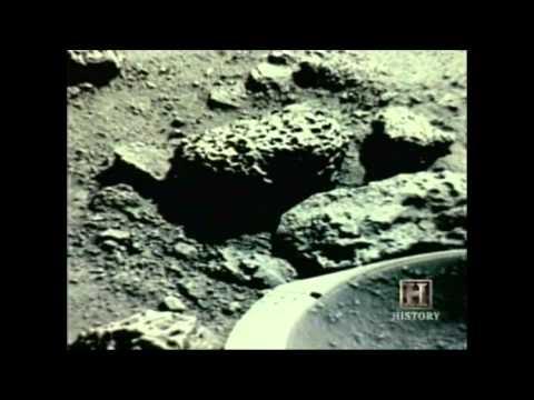 UFO Files - Alien Hunters (part 3 of 3)