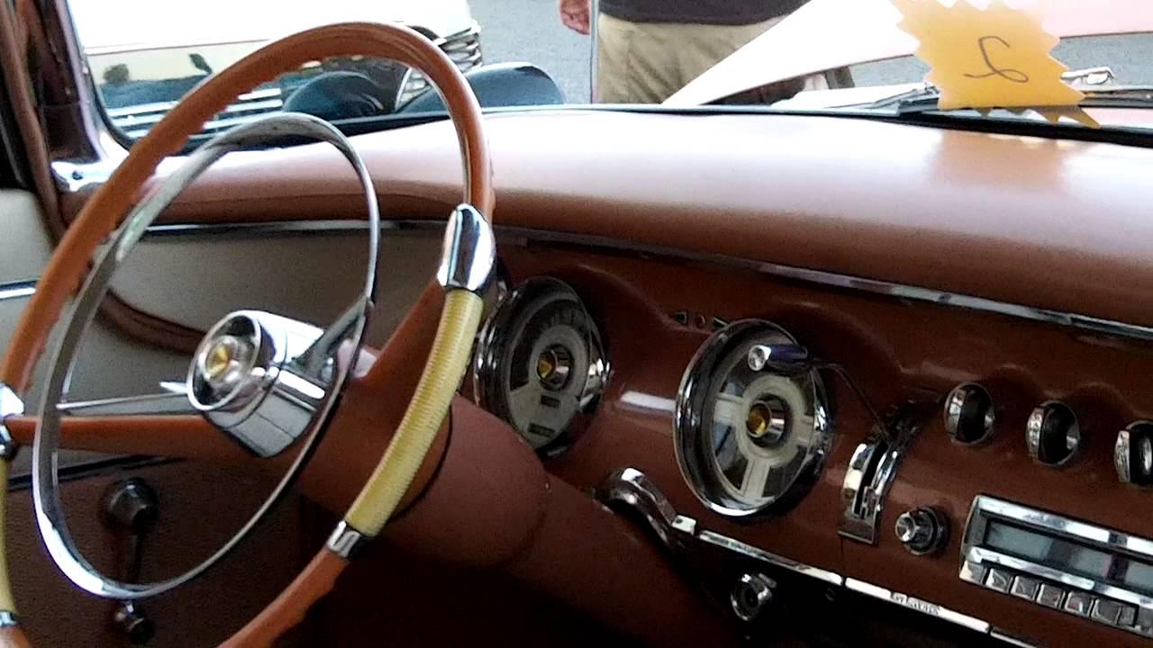 1956 chrysler imperial interior images - 1956 Chrysler Imperial Interior Images 7