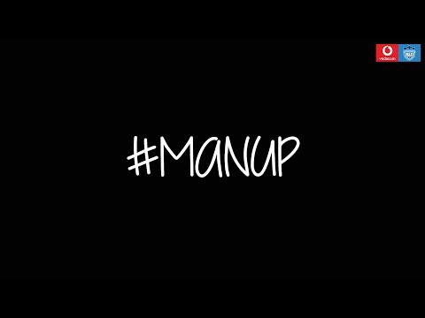 #ManUp by Renier Bester supported by the #BullsFamily