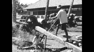 Lampung jaman dulu