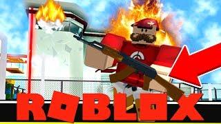 NIEUWE CRIMINAL BASE AANVALLEN !! | Roblox Mad City #9
