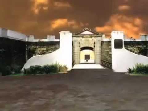 México es tu museo-FUERTE DE SAN DIEGO