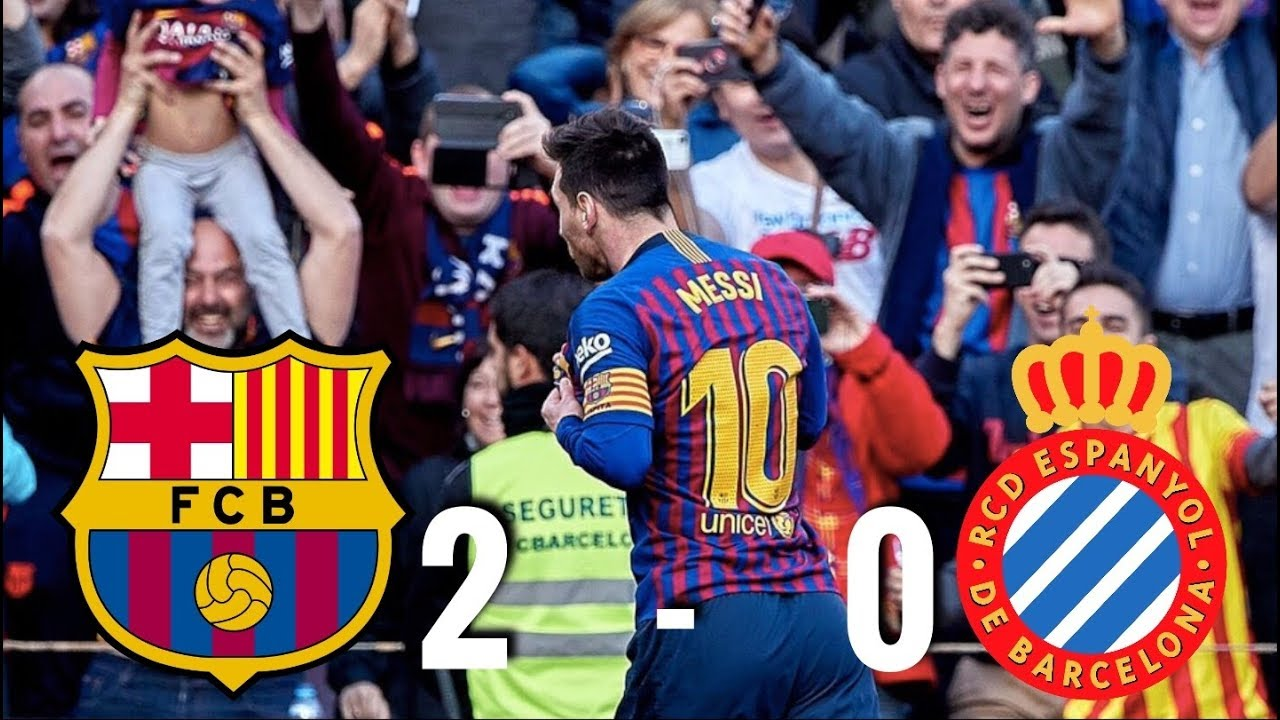 barcelona vs espanyol - photo #36