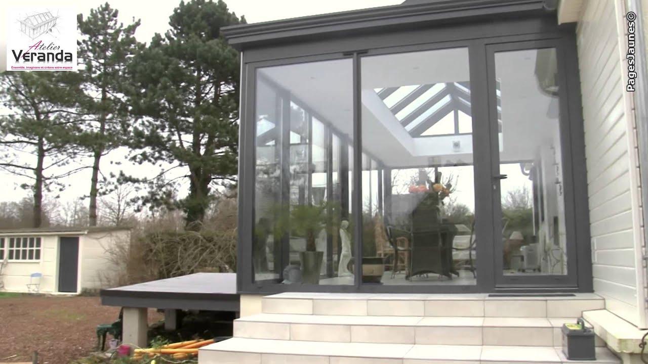 veranda atelier