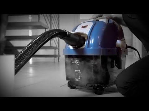 Tekna Vacuum Steam Cleaner Doovi