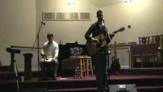 Matt Thien performs Utopia Parkway