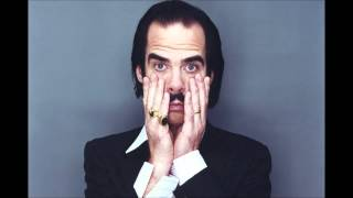 Nick Cave & The Bad Seeds ,Lie Down Here