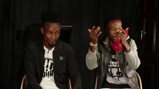 Dj Showstar - Hi5 FULL INTERVIEW with HD EMPIRE