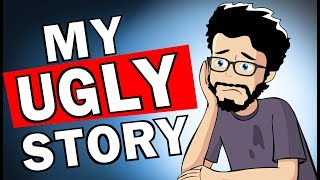 Meine SCHMERZHAFTE Break-Up-Geschichte (Animiert)