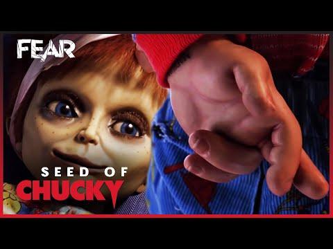 Chucky's Promise | Seed Of Chucky