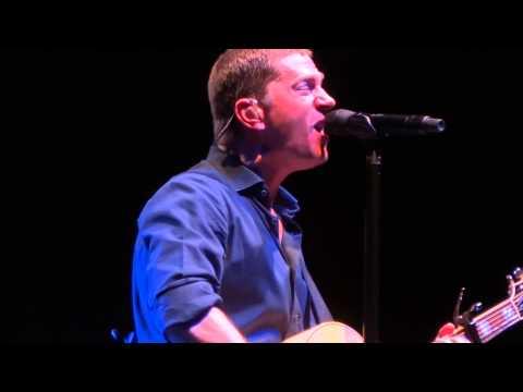 Rob Thomas - Mockingbird (Acoustic) 4-5-14