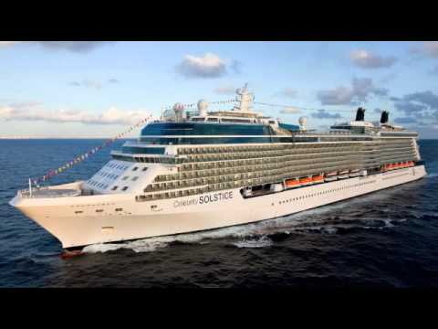 Tech Cruise Ships and Energy Management Slidecast