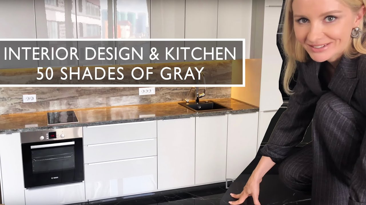 Overview Kitchen Ikea Ringhult Youtube