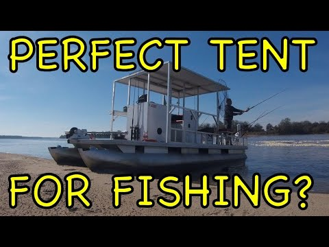 KAMP RITE TENT COT REVIEW For Fishing? Tent Camping On A Boat Is Awesome With Kamp Rite Tent Cots