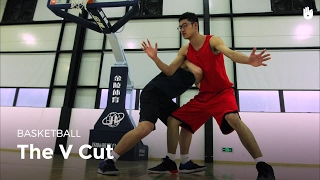 Download Video The V Cut | Basketball MP3 3GP MP4
